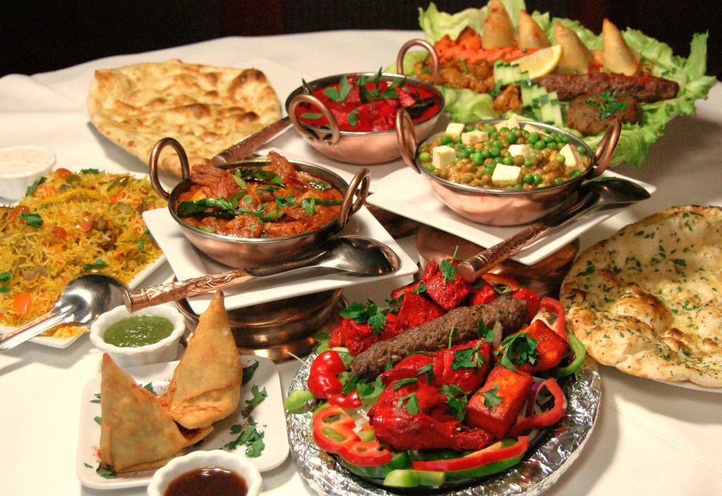Khalida Catering Quality Pakistani Indian Food